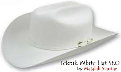Teknik White Hat | Tips Bermain SEO yang Baik