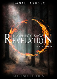 ✯The Prophecy Saga✯