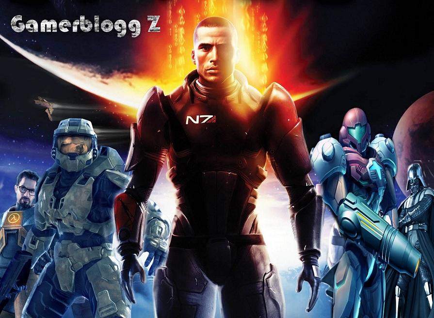 GamerBloggZ