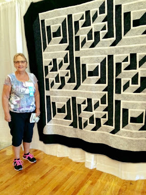Harvest of Quilts Past Present & Future Quilt Show