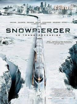 Snowpiercer 2014 poster