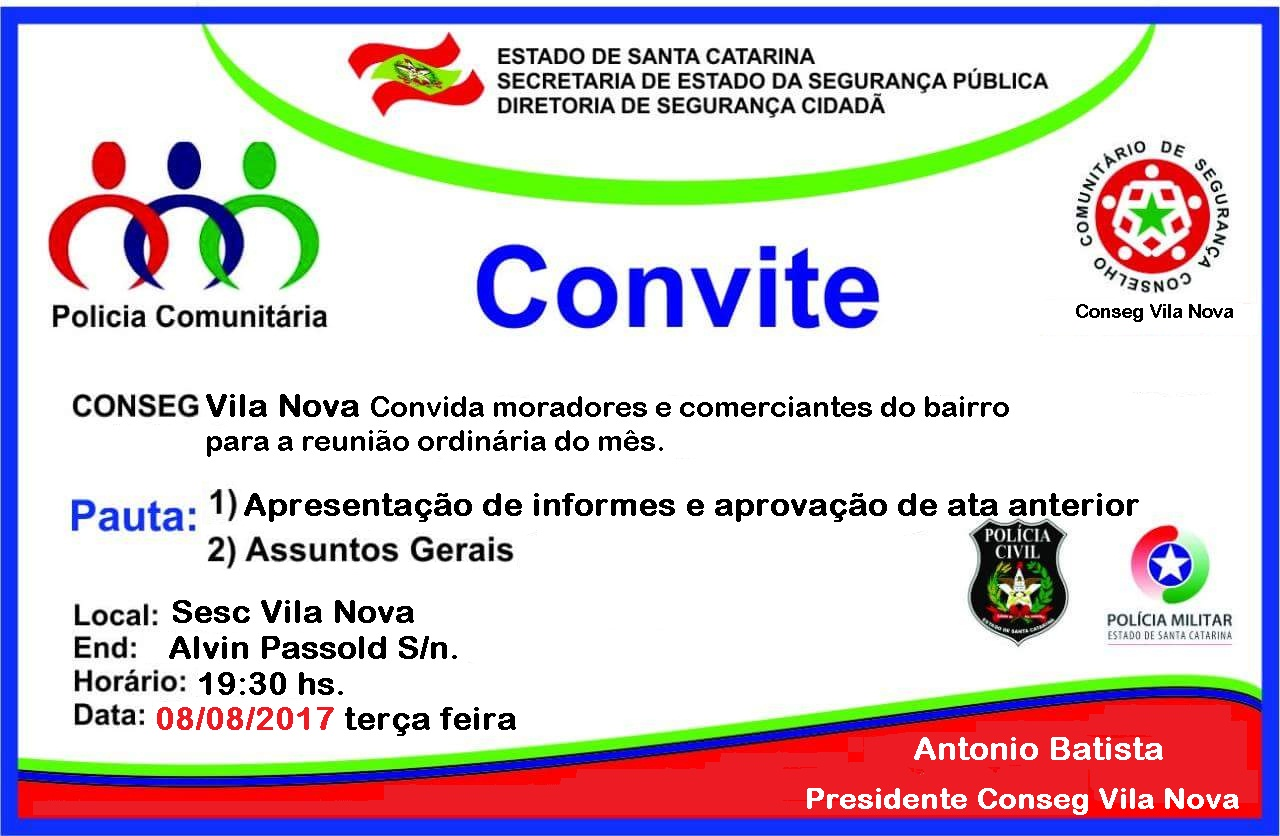 Conseg Vila Nova