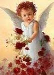 Llegada de ángeles