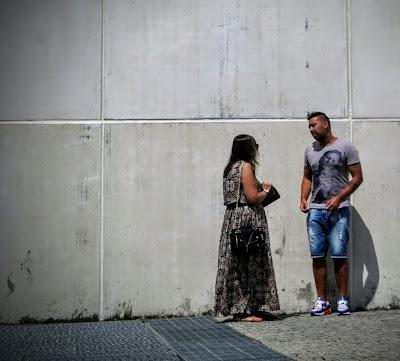 Conversas de rua