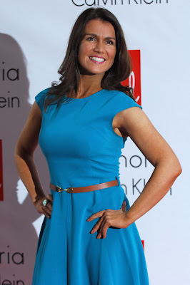 : Susanna Reid BBC Breakfast presenter, Yes, women have breasts