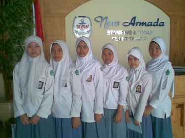 PT. New Armada Tambun