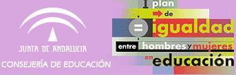 Junta de Andalucía. Portal de Igualdad