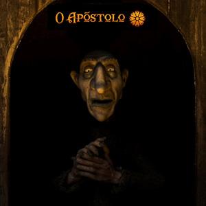 O Apóstolo: stop motion a la española