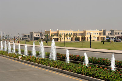 Lahore Bahria Town Bahria Orchad