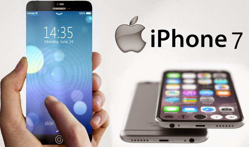 IPhone 7 Release Date Rumours And New Features