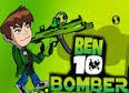 Ben 10 Bomber | Juegos15.com