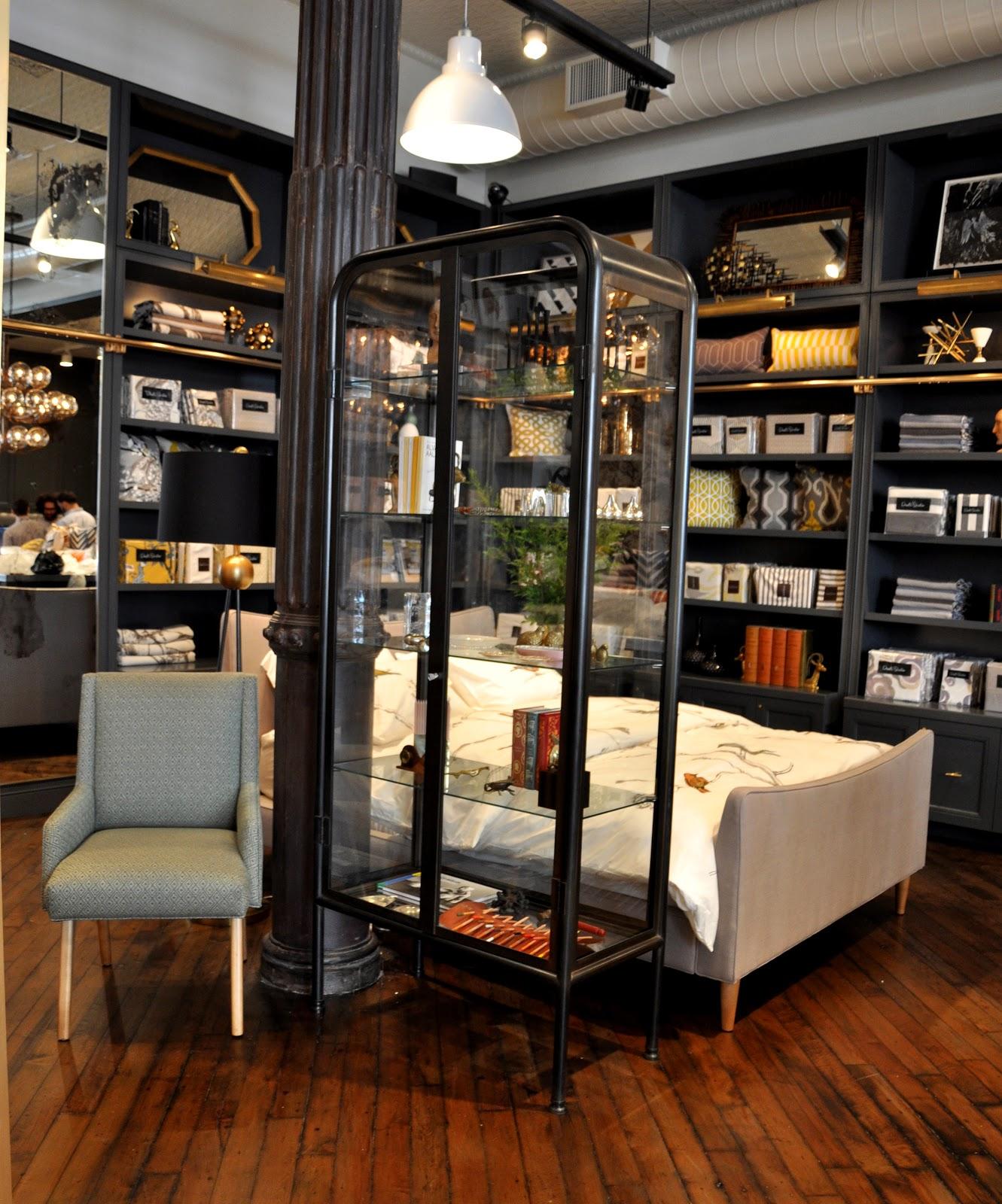 information about home design  dwell well  soho u0026 39 s latest design destination