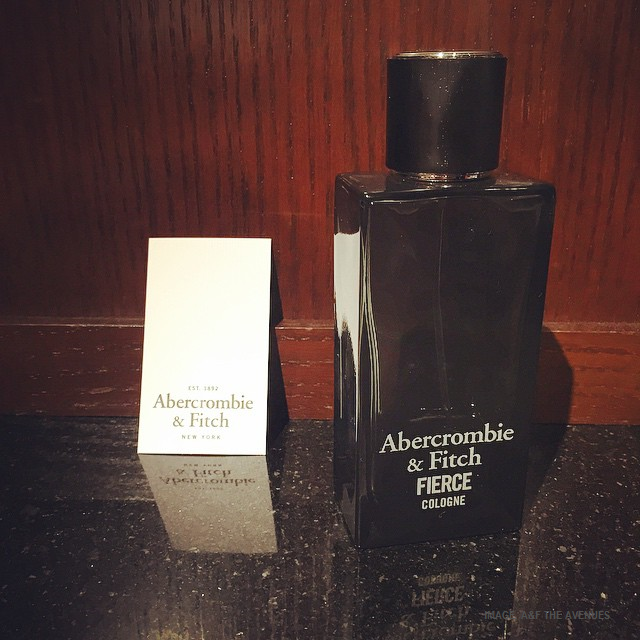 Abercrombie and fitch cologne coupons
