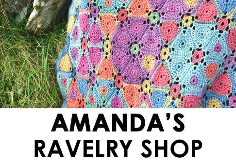 Amanda's Ravelry Shop
