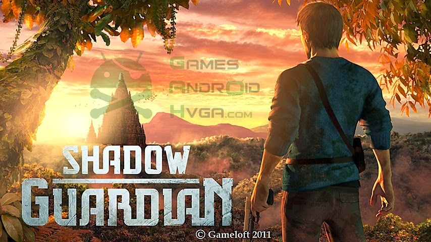 Shadow Guardian Apk v1.0.1 + Data Full [Gameplay / Torrent]