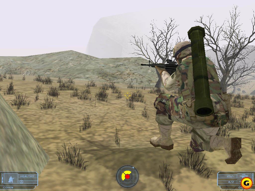 Ghost Recon:Desert Siege PC Game [Full Version] Free ...