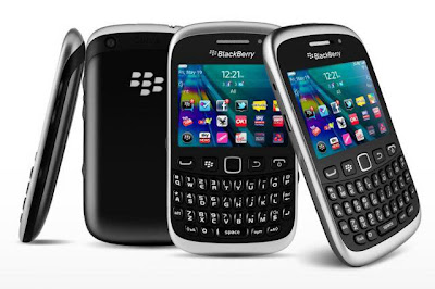 Ingin Dapatkan Blackberry Curve 9320 Dengan Hanya RM188 !
