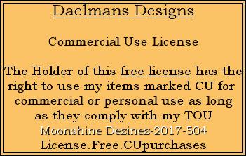 CU Daelmans Designs