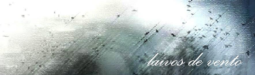 laivos de vento