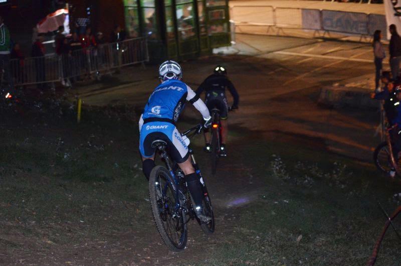 Moon Time Bike 2014