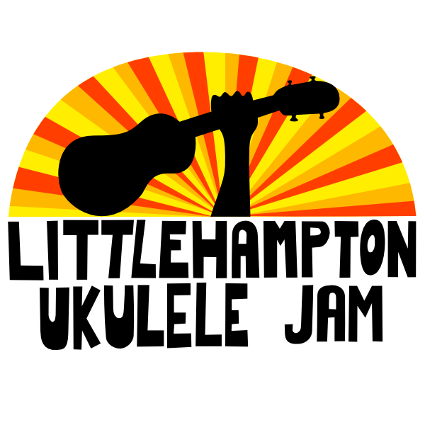 Littlehampton Ukulele Jam Songsheets