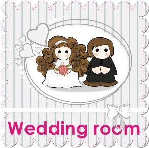 Sueño de Hadas organiza WEDDING ROOM