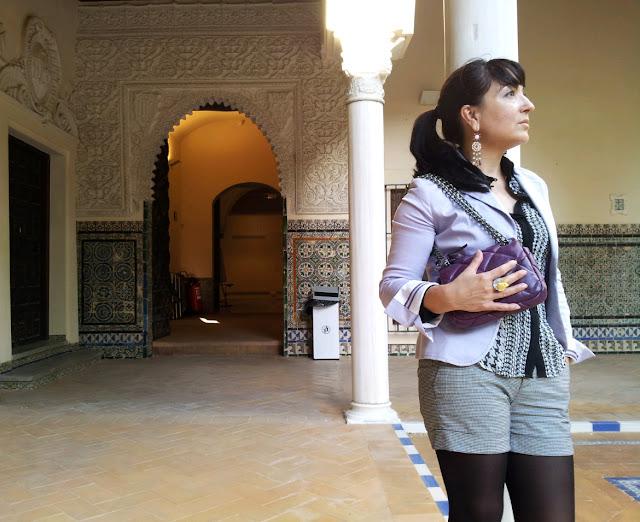 Patio+Convento+Santa+Clara+Sevilla