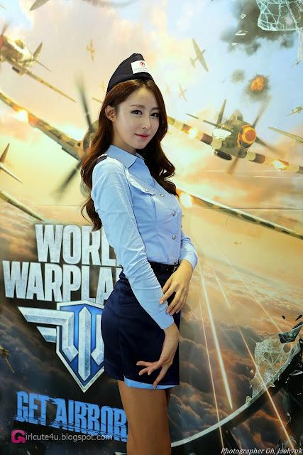 5 Eun Bin - ADEX 2013  - very cute asian girl-girlcute4u.blogspot.com