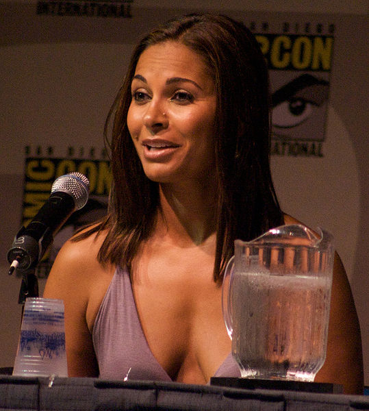 hot Salli richardson whitfield
