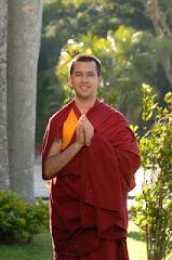 Lama Michel Rinpoche - Uma Benção para o mundo