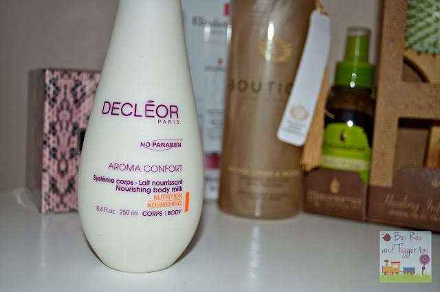 Fragrance Direct Decleor Aroma Confort Nourishing Body Milk