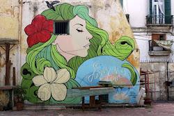 Muraleado Art