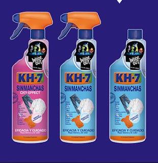 Regalo seguro con KH-7