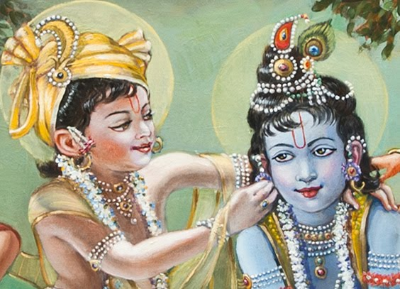 Lord Krishna Pictures 6