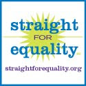 Straight For Equality