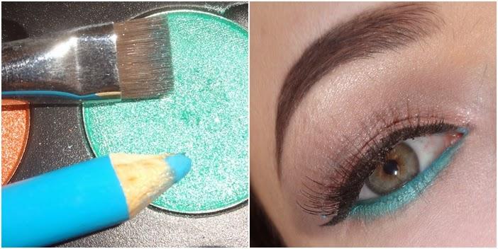 tutorial, maquiagem, delicada, romântica