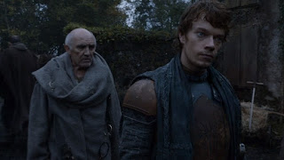 Game Of Thrones - Capitulo 07 - Temporada 2 - Audio Latino - Online