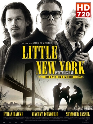 Staten Island / El estado de la Mafia / Little New York (2009)