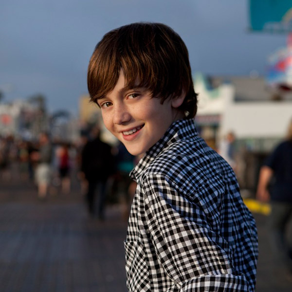 Greyson Chance - Images Gallery
