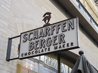 Scharffenberger Bakery Tour and Class with Yigit Pura