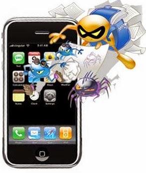 Penyebaran Virus Di iPhone Berhasil Dihentikan