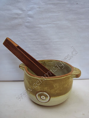 Hielera Ceramica Gres Santiago Chile