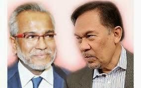 Keputusan Rayuan Kes Liwat 2 Anwar Ibrahim 10 Feb 2015