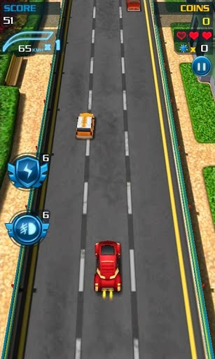 Speed Racing apk