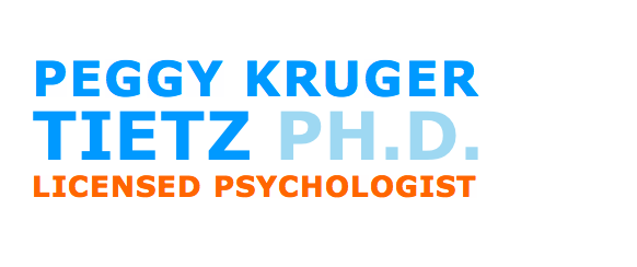Peggy Kruger PH.D.
