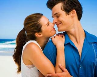 5 Bentuk Fisik Pria Bikin Wanita Jatuh Cinta