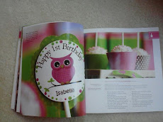Published Cricut Birthdays!