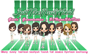 ♥SNSD Cartoon♥