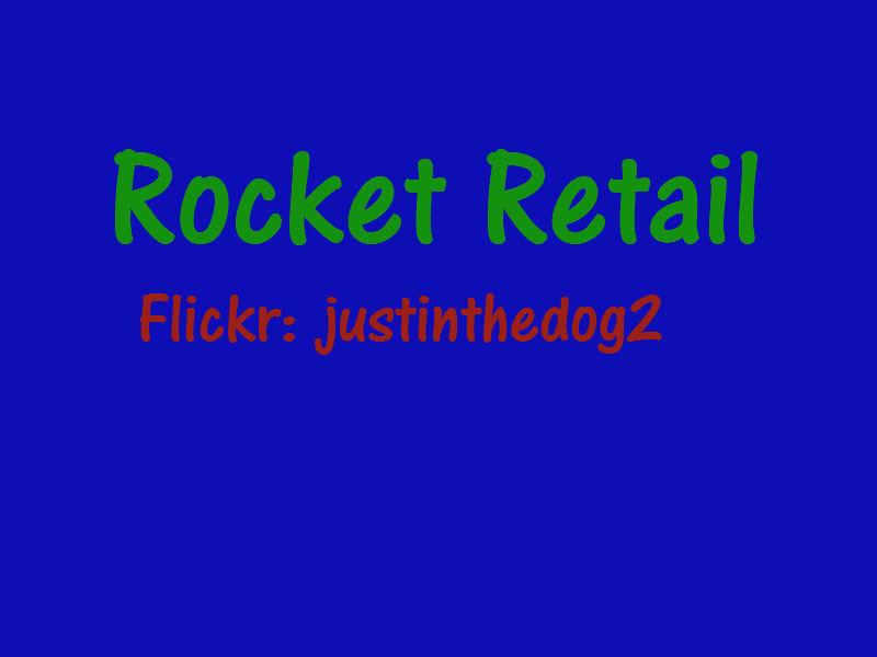 Rocket Retail