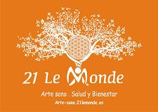 Colaboradora en Arte Sano.21 le Monde